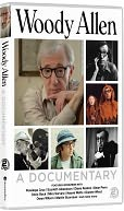 Woody Allen: A Documentary with Woody Allen