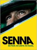 Senna with Ayrton Senna