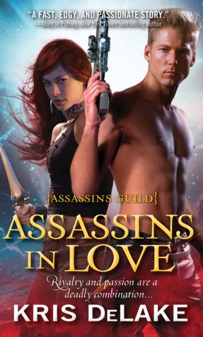 Assassins in Love: Assassins Guild