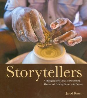 Storytellers cover