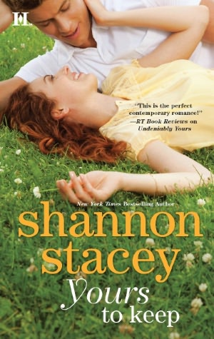 Books to download on ipad 3 Yours to Keep by Shannon Stacey (English literature) RTF DJVU PDF 9780373776863