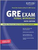 download Kaplan GRE Exam Verbal Workbook book
