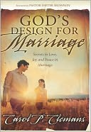 download God's Design For Marriage book