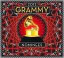 2012 Grammy Nominees: CD Cover