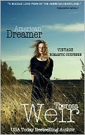 American Dreamer by Theresa Weir: NOOK Book Cover