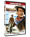 Hondo with John Wayne