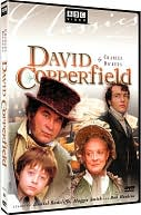 David Copperfield with Bob Hoskins