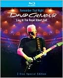 David Gilmour: Remember That Night - Live from Royal Albert Hall with David Gilmour
