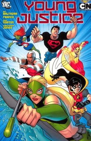 Free ebook download epub format Young Justice Vol. 1  (English literature) 9781401233570
