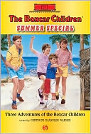 The Boxcar Children Summer Special by Gertrude Chandler Warner: NOOK Book Cover