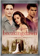 The Twilight Saga: Breaking Dawn - Part 1 with Kristen Stewart