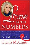 Love by the Numbers by Glynis McCants: NOOK Book Cover