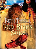 Red Bird's Song by Beth Trissel: NOOK Book Cover