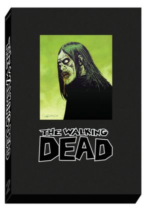 Download joomla ebook pdf The Walking Dead Omnibus, Volume 2 9781607065159
