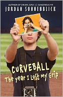 Curveball by Jordan Sonnenblick: Book Cover