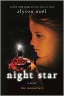 Night Star (Alyson Noel's Immortals Series #5)