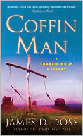 Coffin Man (Charlie Moon Series #16) by James D. Doss: Book Cover