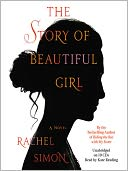 Story of Beautiful Girl by Rachel Simon: Audio Book Cover