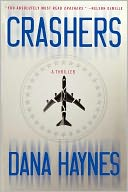 Crashers by Dana Haynes: Book Cover