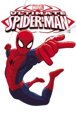 Ultimate Spider-Man Comic Reader 1