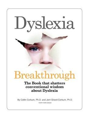 Collin Corkum Dyslexia Breakthrough