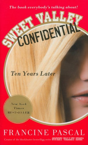 Free audiobooks in mp3 download Sweet Valley Confidential: Ten Years Later