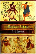 download Etruscan Places [Illustrated, With ATOC] book