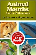 Animal Mouths by Kari Brimhall: NOOK Book Cover