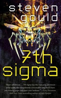 Epub mobi ebooks download 7th Sigma by Steven Gould iBook (English Edition)