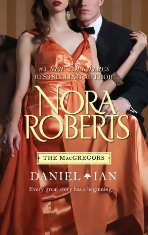 The MacGregors: Daniel and Ian: For Now, Forever/In from the Cold
