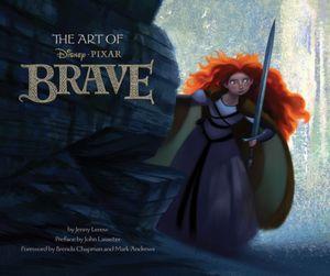 Pdf it books free download Art of Brave by Jenny Lerew MOBI