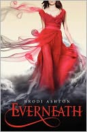 Everneath by Brodi Ashton: NOOK Book Cover
