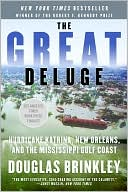 The Great Deluge by Douglas Brinkley: Book Cover
