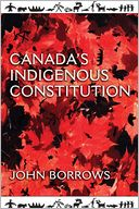 download Canada's Indigenous Constitution book