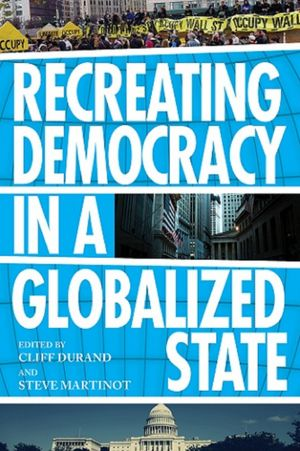 Book Review: Resisting the Global State: A perfectly timed perspective