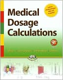 download Medical Dosage Calculations book