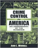 download Crime Control in America : An Assessment of the Evidence book