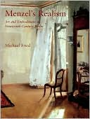 Menzel's Realism by Michael Fried: Book Cover