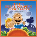 It's the Great Pumpkin, Charlie Brown by Charles M. Schulz: NOOK Kids Read and Play Cover