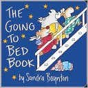 The Going to Bed Book by Sandra Boynton: NOOK Kids Read to Me Cover