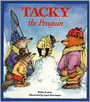 Tacky the Penguin by Helen Lester: NOOK Kids Cover