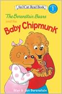 The Berenstain Bears and the Baby Chipmunk (I Can Read Book 1 Series) by Jan Berenstain: NOOK Kids Read to Me Cover