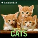 Cats by Seymour Simon: NOOK Kids Cover