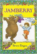 Jamberry by Bruce Degen: NOOK Kids Read and Play Cover