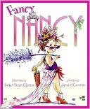 Fancy Nancy by Jane O'Connor: NOOK Kids Read and Play Cover