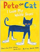 Pete the Cat by Eric Litwin: NOOK Kids Read and Play Cover