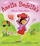Amelia Bedelia's First Valentine by Herman Parish: NOOK Kids Read to Me Cover