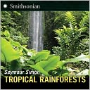 Tropical Rainforests by Seymour Simon: NOOK Kids Read to Me Cover