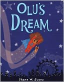 Olu's Dream by Shane W. Evans: NOOK Kids Cover