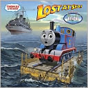 Lost at Sea (Thomas and Friends) by Rev. W. Awdry: NOOK Kids Cover